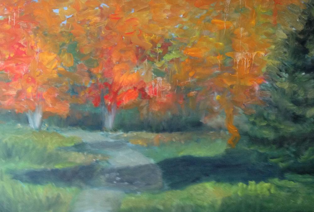Autumn Mariandale